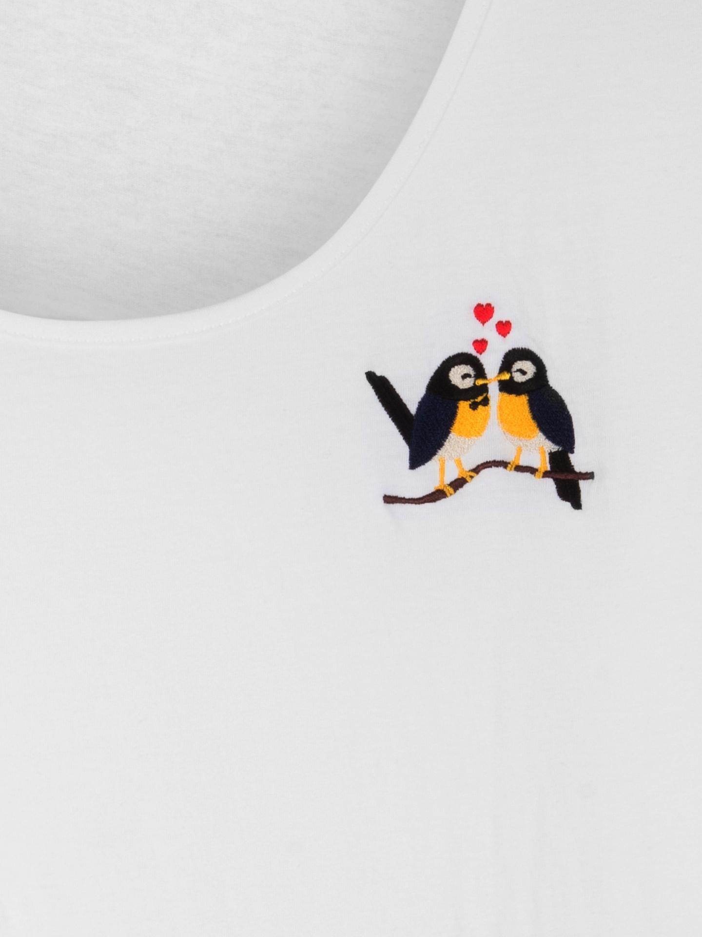 Top Timon Birds