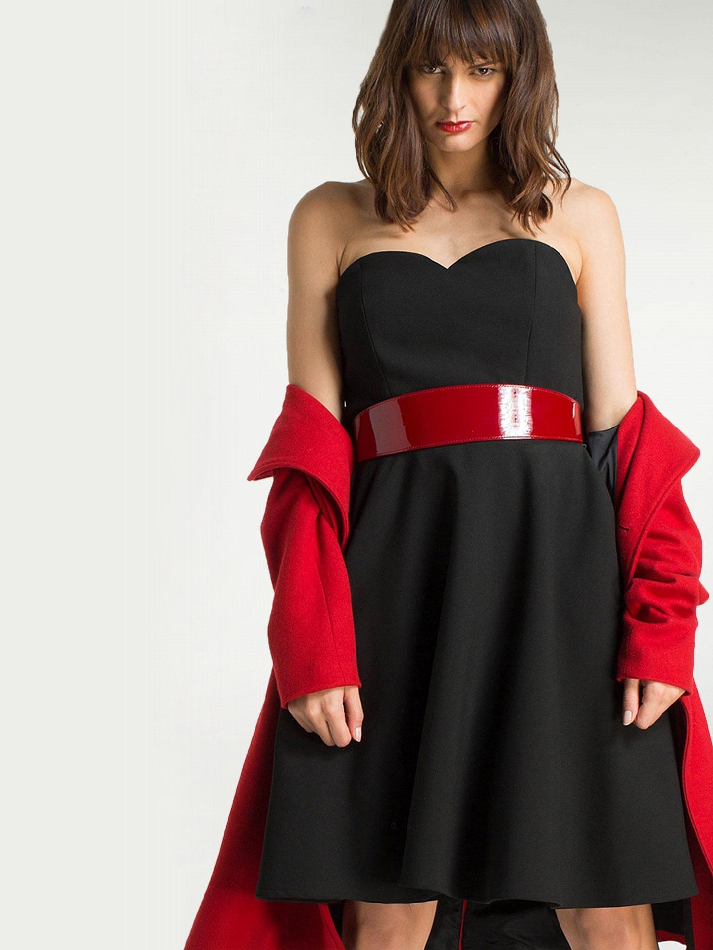 Robe Stellaire Noir