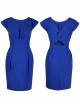 Robe Zebody bleu