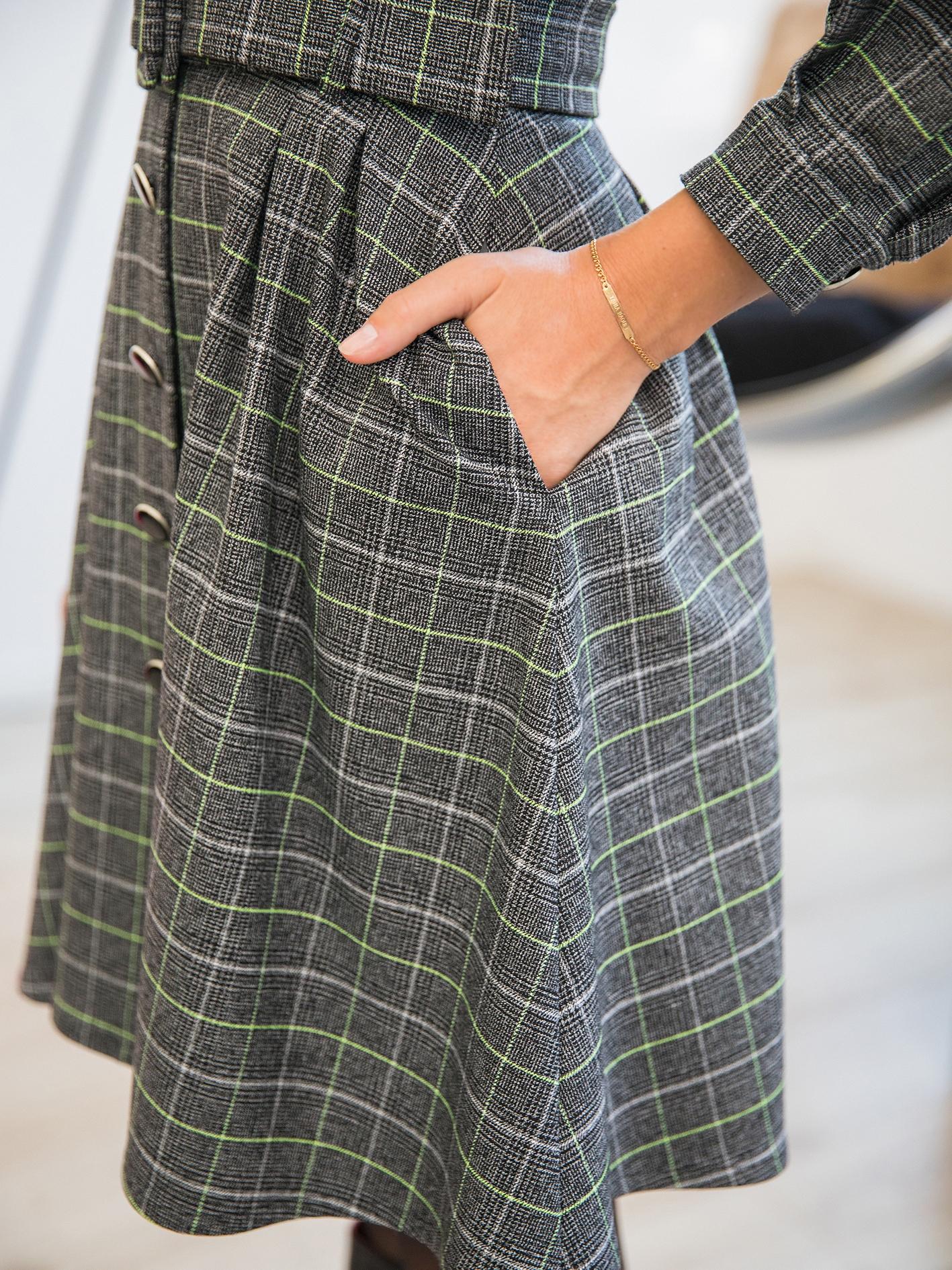 Robe Charlene PDG Neon