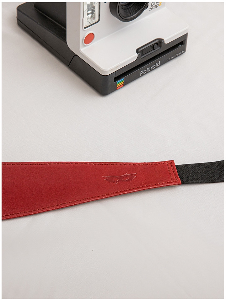 Ceinture Jade Apple Red