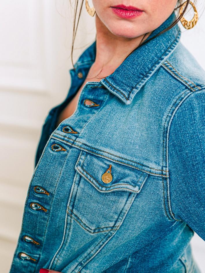 Diane Light Blue