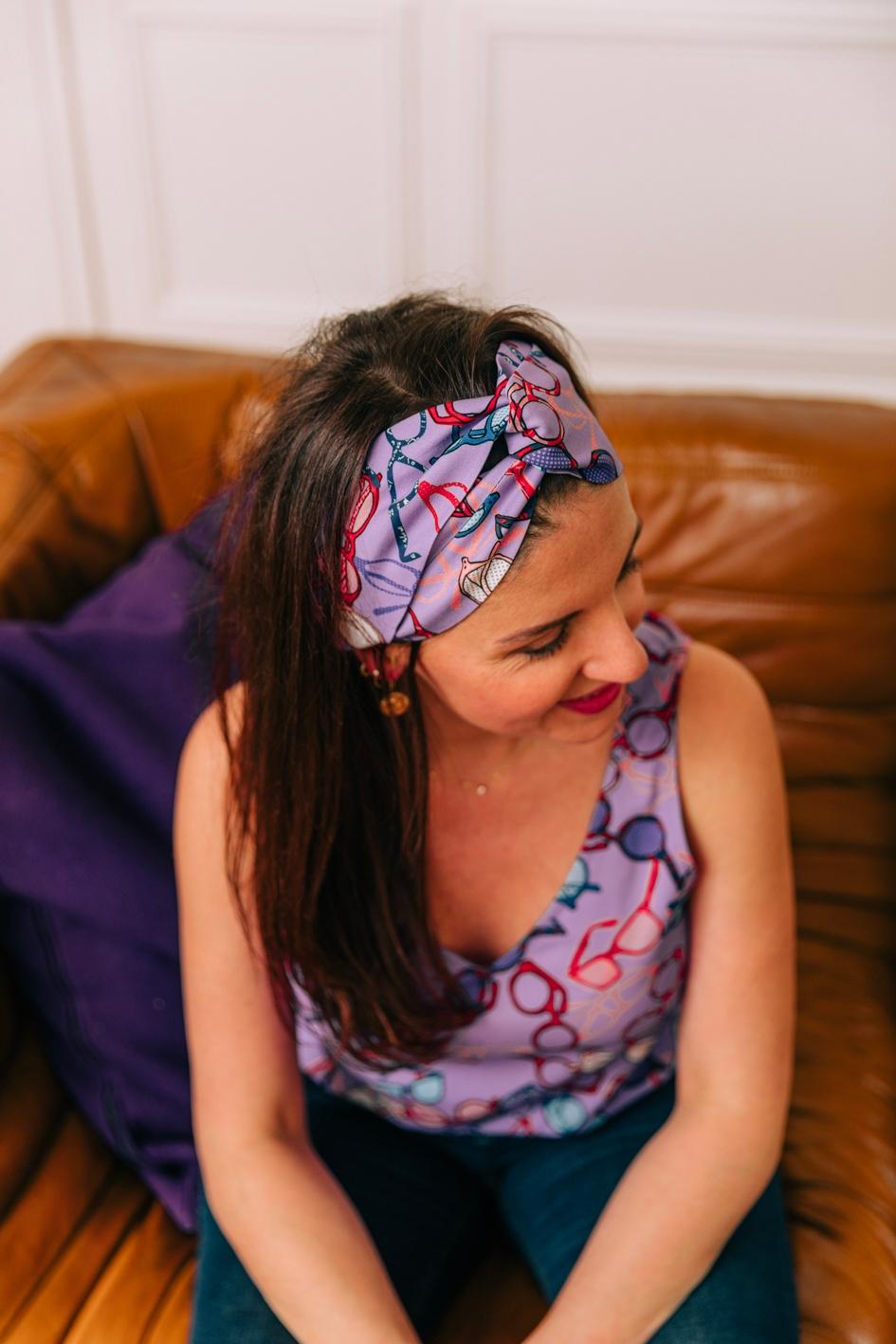 Headband Sexybinocle