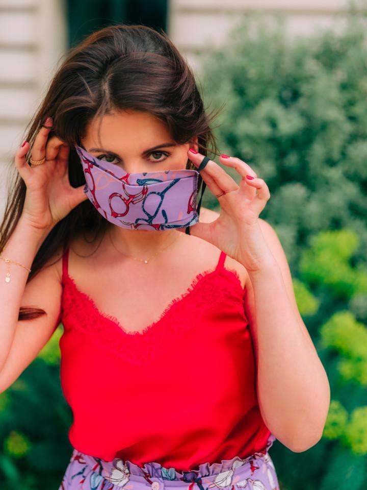 Masque Sexybinocle
