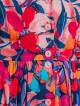 Robe Destinée Hibiscus