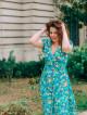 Robe Danielle Happybirds