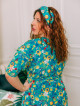 Robe Dortha Happybirds